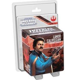 Fantasy Flight Games Star Wars Imperial Assault: Lando Calrissian Ally Pack