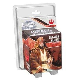 Fantasy Flight Games Star Wars Imperial Assault: Obi-Wan Ally Pack