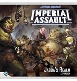 Fantasy Flight Games Star Wars Imperial Assault: Jabba's Realm Campaign Expansion