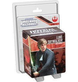 Fantasy Flight Games Luke Skywalker, Jedi Knight Ally Pack