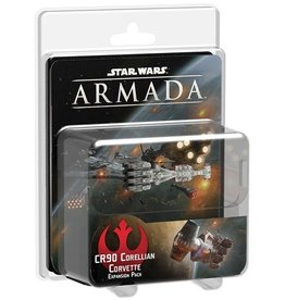 Fantasy Flight Games Star Wars Armada: CR 90 Corellian Corvette