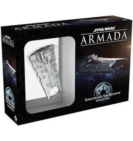 Fantasy Flight Games Star Wars Armada: Gladiator-Class Destroyer