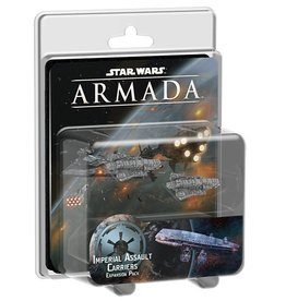 Fantasy Flight Games Star Wars Armada: Imperial Assault Carriers