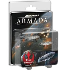 Fantasy Flight Games Rebel Transports Expansion Pack