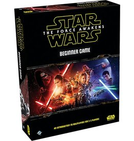 Fantasy Flight Games The Force Awakens Beginner RPG