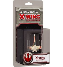 Fantasy Flight Games Star Wars X-Wing: X-wing Expansion Pack