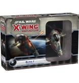 Fantasy Flight Games Star Wars X-Wing: Slave 1 Expansion Pack