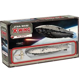 Fantasy Flight Games Star Wars X-Wing: Rebel Transport Expansion Pack