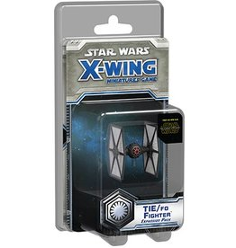 Fantasy Flight Games Star Wars X-Wing: TIE fo Expansion Pack