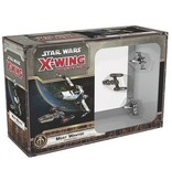 Fantasy Flight Games Star Wars X-Wing: Most Wanted Expansion Pack