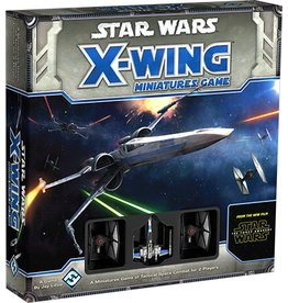 Fantasy Flight Games X-Wing: The Force Awakens Core Game