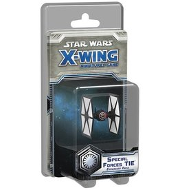 Fantasy Flight Games Star Wars X-Wing: TIE/SF Expansion Pack