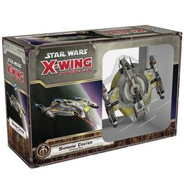 Fantasy Flight Games Star Wars X-Wing: Shadow Caster Expansion Pack