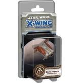 Fantasy Flight Games Star Wars X-Wing: Quadjumper Expansion Pack