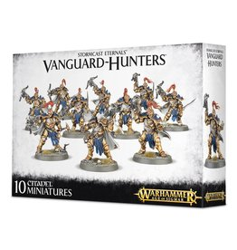 Games Workshop Vanguard Hunters