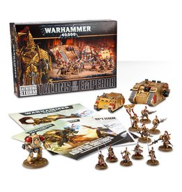 Games Workshop TALONS OF THE EMPEROR (ENGLISH)