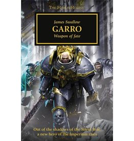 Games Workshop Garro (HB)