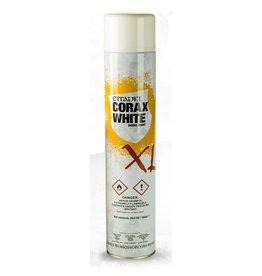 Citadel CORAX WHITE (XL)