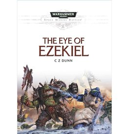 Games Workshop Eye Of Ezekiel (HB)