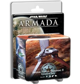 Fantasy Flight Games Imperial Fighter Squadrons II Expansion Pack