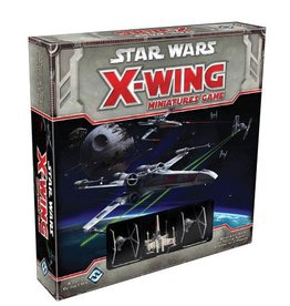 Fantasy Flight Games Star Wars X-Wing: Core Game