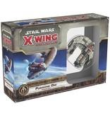 Fantasy Flight Games Star Wars X-Wing: Punishing One Expansion Pack