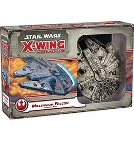 Fantasy Flight Games Millennium Falcon Expansion Pack