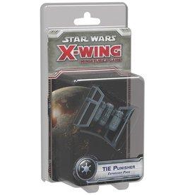 Fantasy Flight Games Star Wars X-Wing: TIE Punisher Expansion Pack