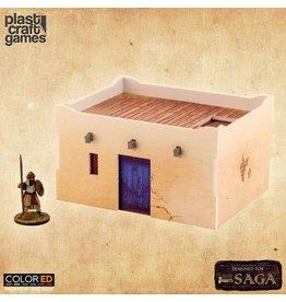 Plastcraft Desert Dwelling - ColorED
