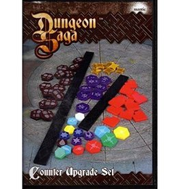 Mantic Games Dungeon Saga Counter Upgrade Set