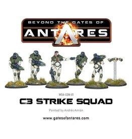 Warlord Games Strike Squad