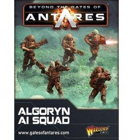 Warlord Games Algoryn AI Squad
