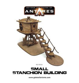 Warlord Games Stanchion Building (Small)