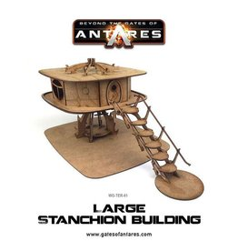 Warlord Games Stanchion Building (Large)