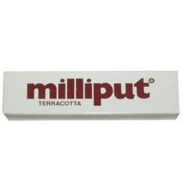 Milliput Terracotta