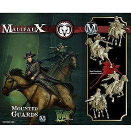Wyrd Mounted Guards (2)