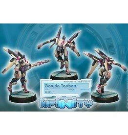 Corvus Belli Garuda Tactbots (HMG)