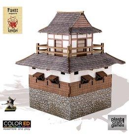 Plastcraft Sumi Tower - ColorED