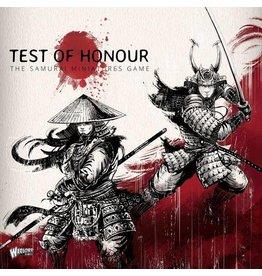 Warlord Games Samurai Warband