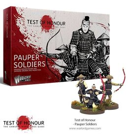 Warlord Games Pauper Soldiers
