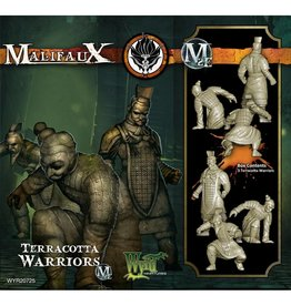 Wyrd Terracotta Warriors