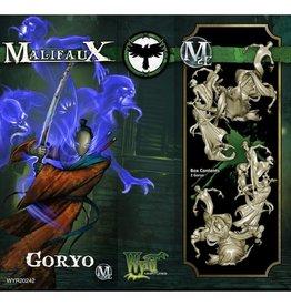 Wyrd Goryo