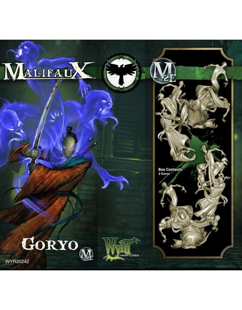 Wyrd Resurrectionists Goryo Box Set