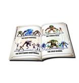 TT COMBAT Rulebook