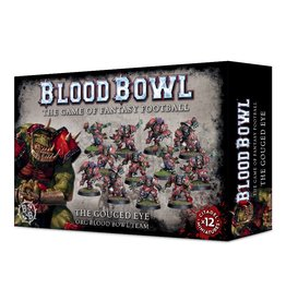 Games Workshop The Gouged Eye Orc Team