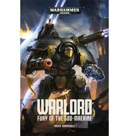 Games Workshop Fury Of The God Machine (HB)