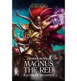 Games Workshop Magnus The Red (HB)
