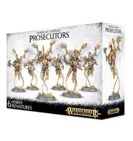Games Workshop Prosecutors