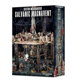 Games Workshop Galvanic Magnavent