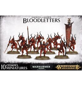 Games Workshop Bloodletters